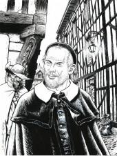 Vincent, un saint au temps des mousquetaires - Vincent, Un saint au temps des mousquetaires