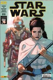 Star Wars (Panini Comics) -10- Prison rebelle