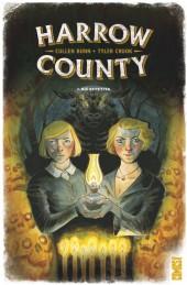 Harrow County -2- Bis repetita
