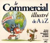 Illustré (Le Petit) (La Sirène / Soleil Productions / Elcy) - Le Commercial illustré de A à Z