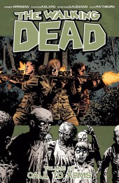 Walking Dead (The) (2003) -INT26- Call to arms