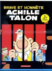 Achille Talon -11ES- Brave et honnête Achille Talon