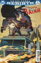 All-Star Batman (2016) -3- My Own Worst Enemy, Part Three