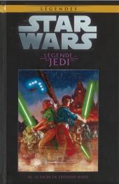 Star Wars - Légendes - La Collection (Hachette) -266- La Légende des Jedi - III. Le Sacre de Freedon Nadd