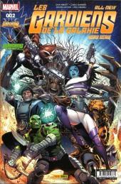 All-New Les Gardiens de la Galaxie -HS02- Les Gardiens de l'Infini : Millénaire