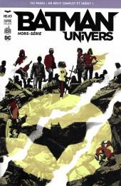 Batman Univers -HS03- We Are Robin