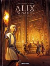 Alix Senator -5- Le Hurlement de Cybèle