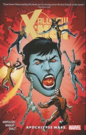 All-New X-Men (2016) -INT02- Apocalypse Wars