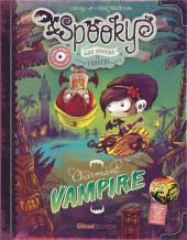 Spooky & les contes de travers