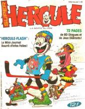 Hercule (Collection Super Hercule) -6- Hercule-Flash