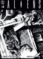 Aliens : La série originale -2- Aliens #2