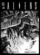 Aliens : La série originale -3- Aliens #3
