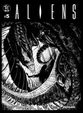 Aliens : La série originale -5- Aliens #5