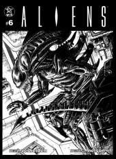 Aliens : La série originale -6- Aliens #6