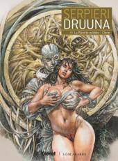 Druuna -INT4- La planète oubliée - Clone