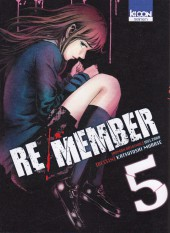 Re/Member -5- Tome 5