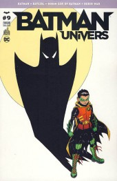 Batman Univers -9- Numéro 9