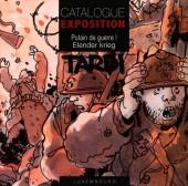 Putain de guerre ! -TL- Catalogue exposition