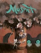 Musnet -3- Les feux de la rampe