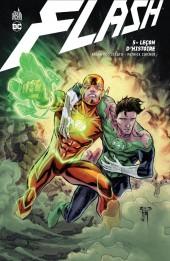 Flash (DC Renaissance) -5- Leçon d'histoire