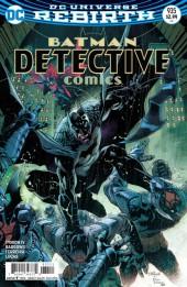 Detective Comics (1937) -935- Rise of the Batmen - Part 2