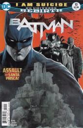 Batman (2016) -10- I am Suicide, Part Two