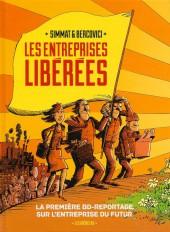 Les entreprises libérées - Les Entreprises libérées