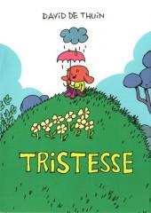 Mini-récits et stripbooks Spirou -MR4102- Tristesse
