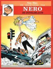 Nero (de avonturen van) -130- De duivelsklauw