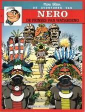 Nero (de avonturen van) -131- De prinses van wataboeng