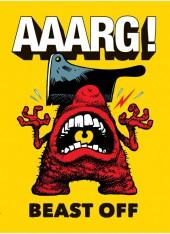 AAARG ! - Beast Off