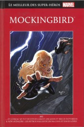 Marvel Comics : Le meilleur des Super-Héros - La collection (Hachette) -23- Mockingbird
