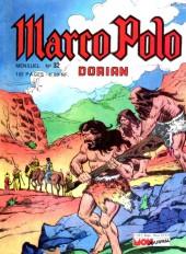 Marco Polo (Dorian, puis Marco Polo) (Mon Journal) -32- La vallée des géants