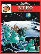Nero (de avonturen van) -128- De kolokieten