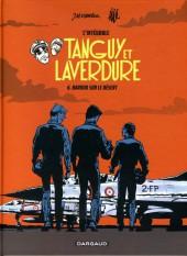 Tanguy et Laverdure (intégrale 2015) -6- Baroud sur le désert