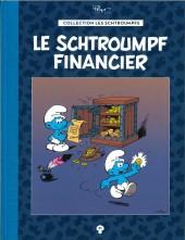 Les schtroumpfs - La collection (Hachette) -21- Le Schtroumpf financier
