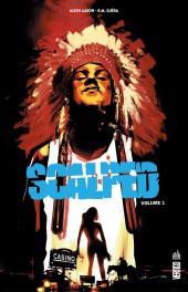Scalped -INT1- Volume 1