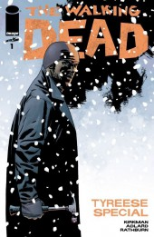 Walking Dead (The) (2003) -HS- Tyreese Special