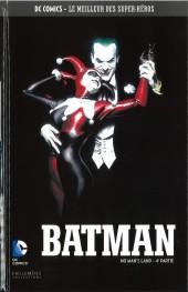 DC Comics - Le Meilleur des Super-Héros -HS04- Batman - No Man's Land - 4e partie