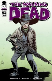 Walking Dead (The) (2003) -104- What Comes After (Part Two)