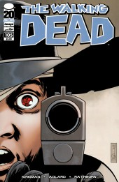 Walking Dead (The) (2003) -105- What Comes After (Part Three)
