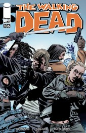 Walking Dead (The) (2003) -106- What Comes After (Part Four)