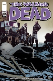 Walking Dead (The) (2003) -107- What Comes After (Part Five)