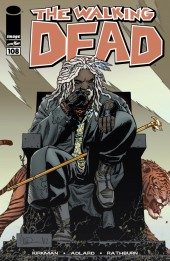 Walking Dead (The) (2003) -108- What Comes After (Part Six)