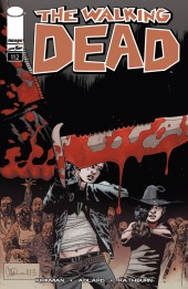 Walking Dead (The) (2003) -112- March To War (Part Four)
