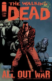 Walking Dead (The) (2003) -121- All Out War (Chapter 7 of 12)