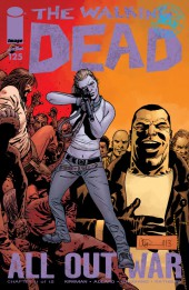 Walking Dead (The) (2003) -125- All Out War (Chapter 11 of 12)