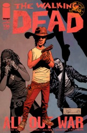 Walking Dead (The) (2003) -126- All Out War (Chapter 12 of 12)