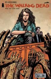 Walking Dead (The) (2003) -127- A New Beginning