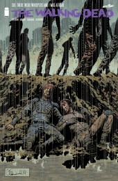 Walking Dead (The) (2003) -130- There Were Whispers and I Was Afraid
